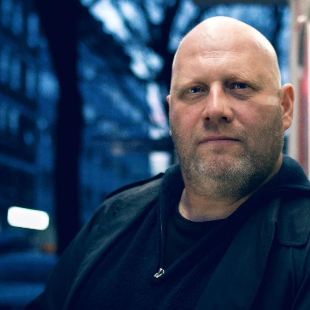 Matthias van den Berg: Foto: Ritography