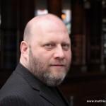 Matthias van den Berg   Portraitfoto