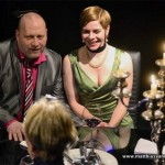 Matthias van den Berg | Schauspieler | The Invitation |Theater Tiefrot 2011