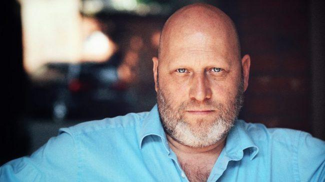 Matthias van den Berg, Schauspieler